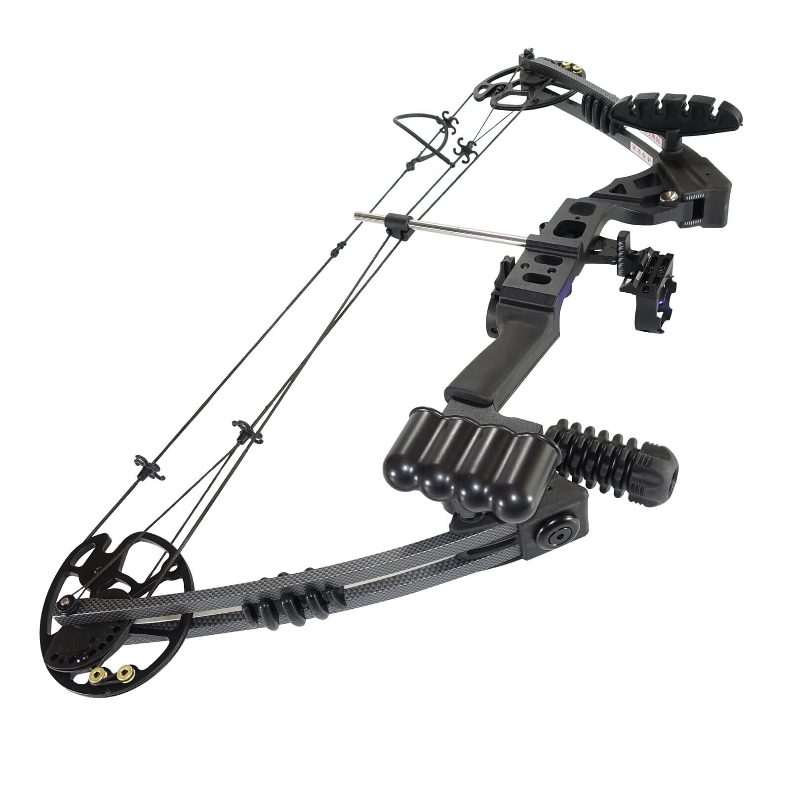 Dream 20 60 Adjustable Compound Bow Right Handed Mandarin